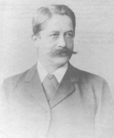 Daniel Paul Schreber