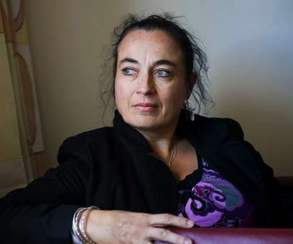 Olga Runciman