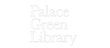 Palace Green Library logo