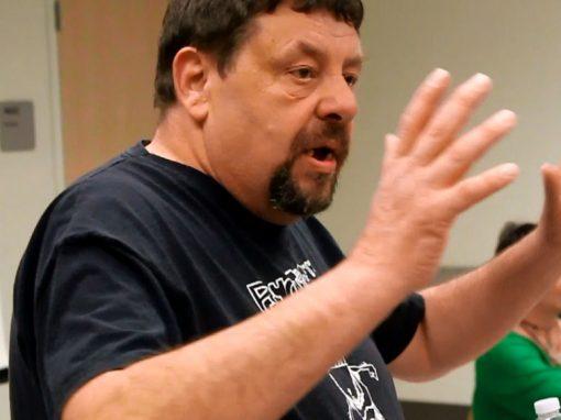 Ron Coleman
